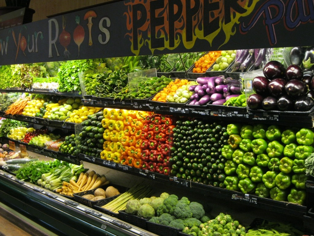 Amazon and Whole Foods: Four Keys to Combat Changing Grocery