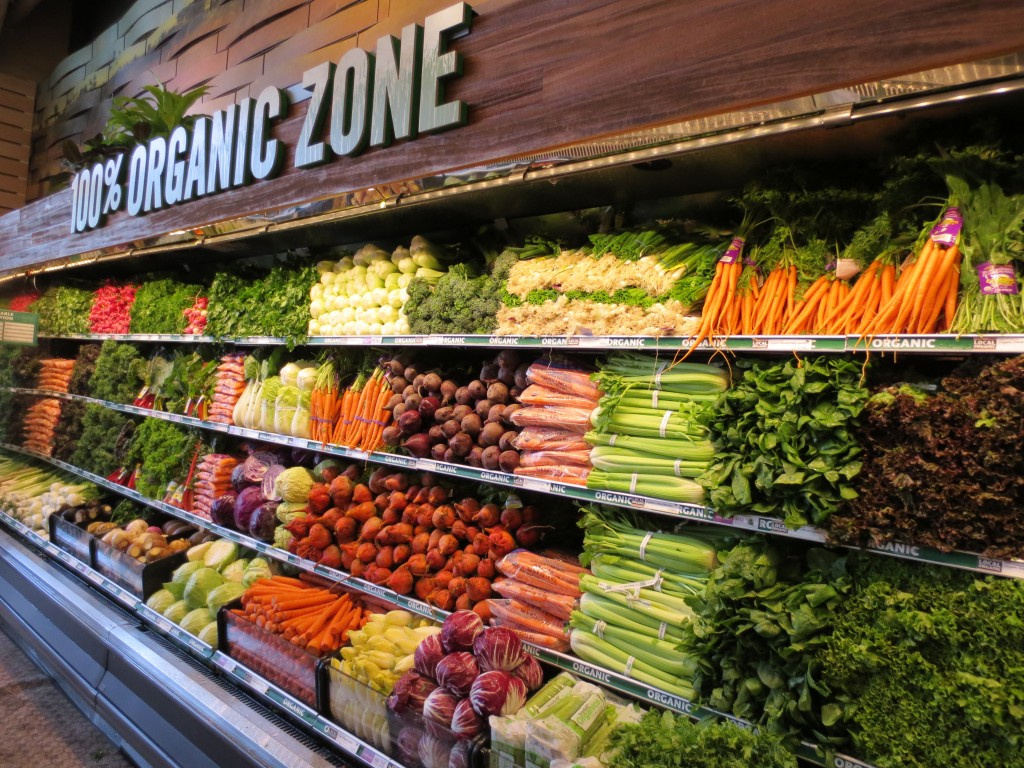 What's in Store for the New Whole Foods Market on Voss