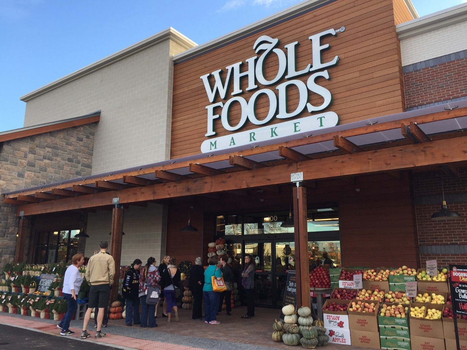 My Pilgrimage to Whole Foods: America's Most Pretentious Grocery Store
