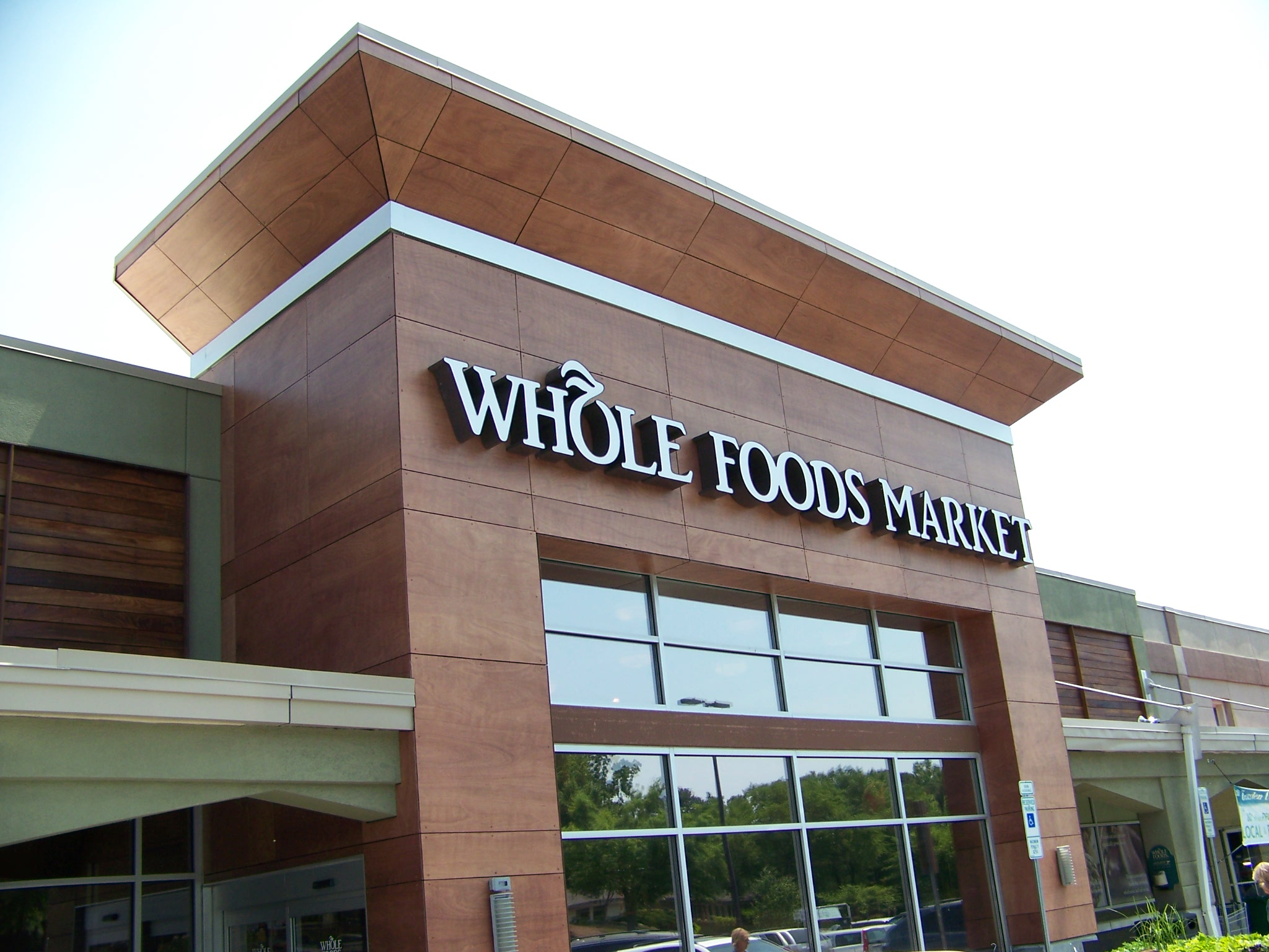 Whole Foods Market : Chapel Hill Natural & Organic Grocery