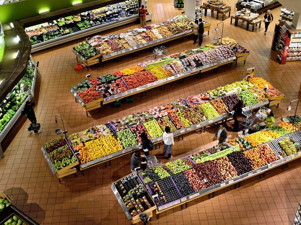 Beginning To Understand Whole Foods' Pricing Dynamic