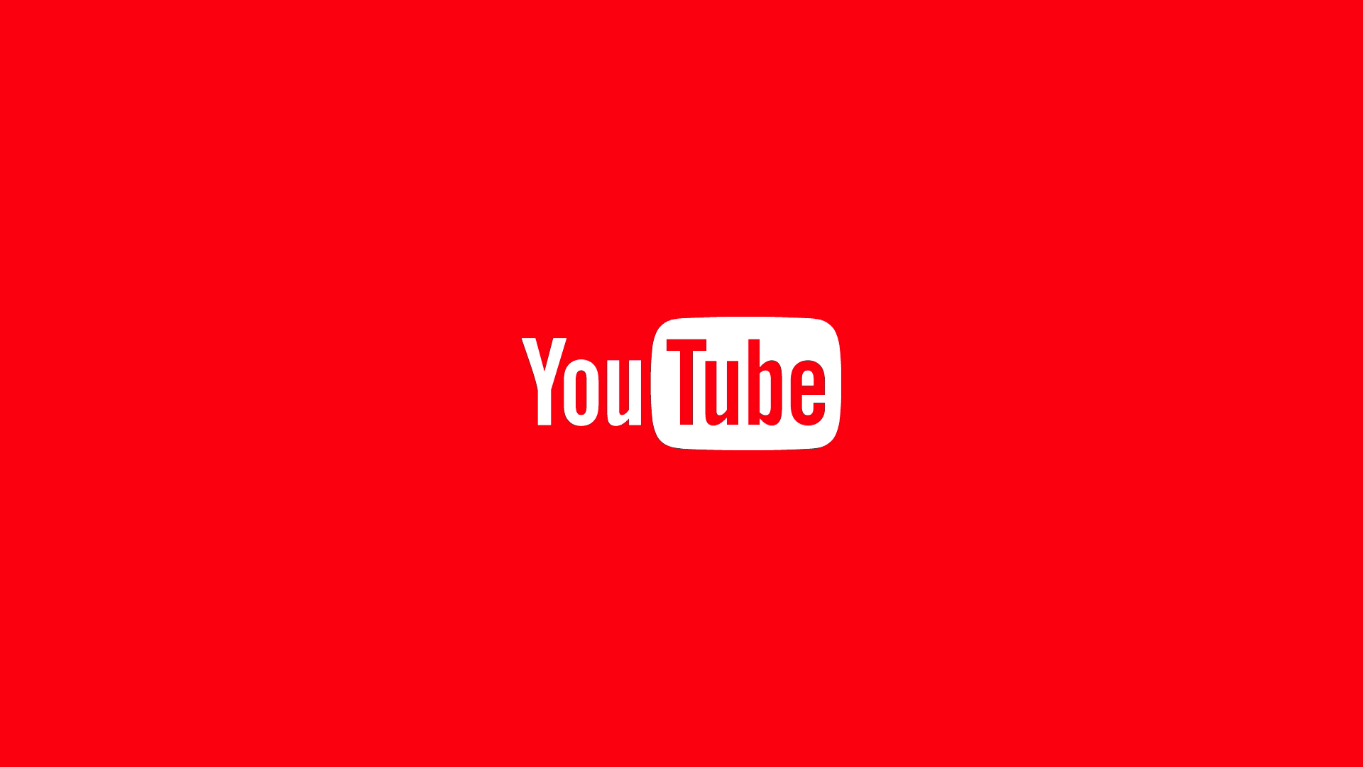YouTube Wallpapers, Amazing YouTube Wallpapers Collection