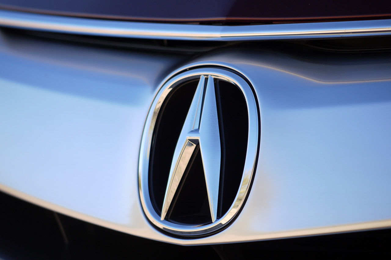 Acura Car Logo Wallpapers 6 1280x850 px ~ PickyWallpapers