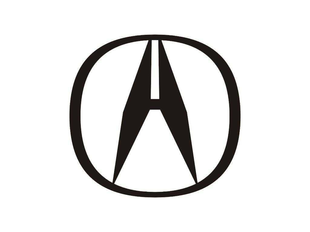 5 HD Acura Logo Wallpapers