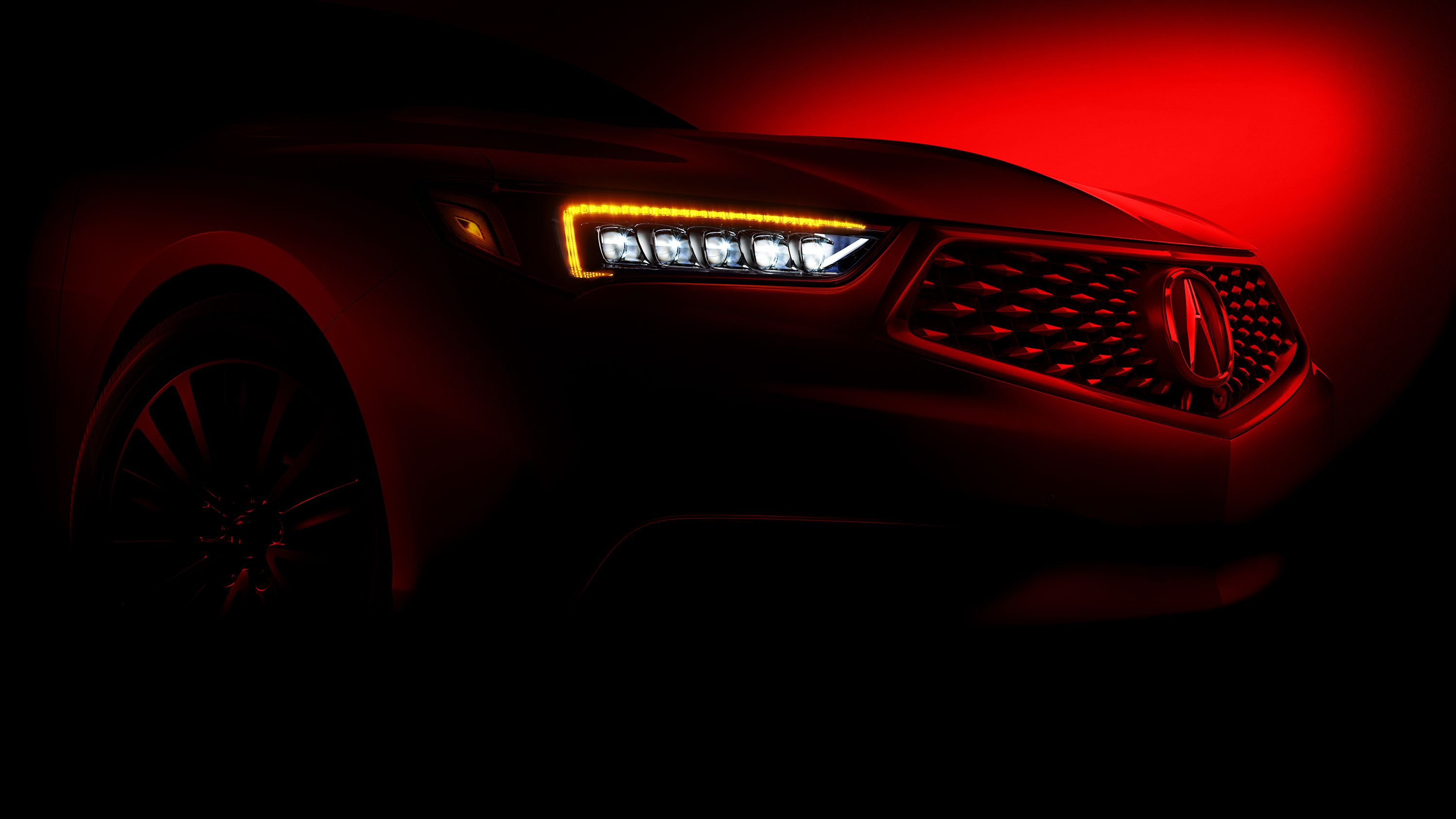 Download Acura TLX Computer Backgrounds 319 3000x1688 px High
