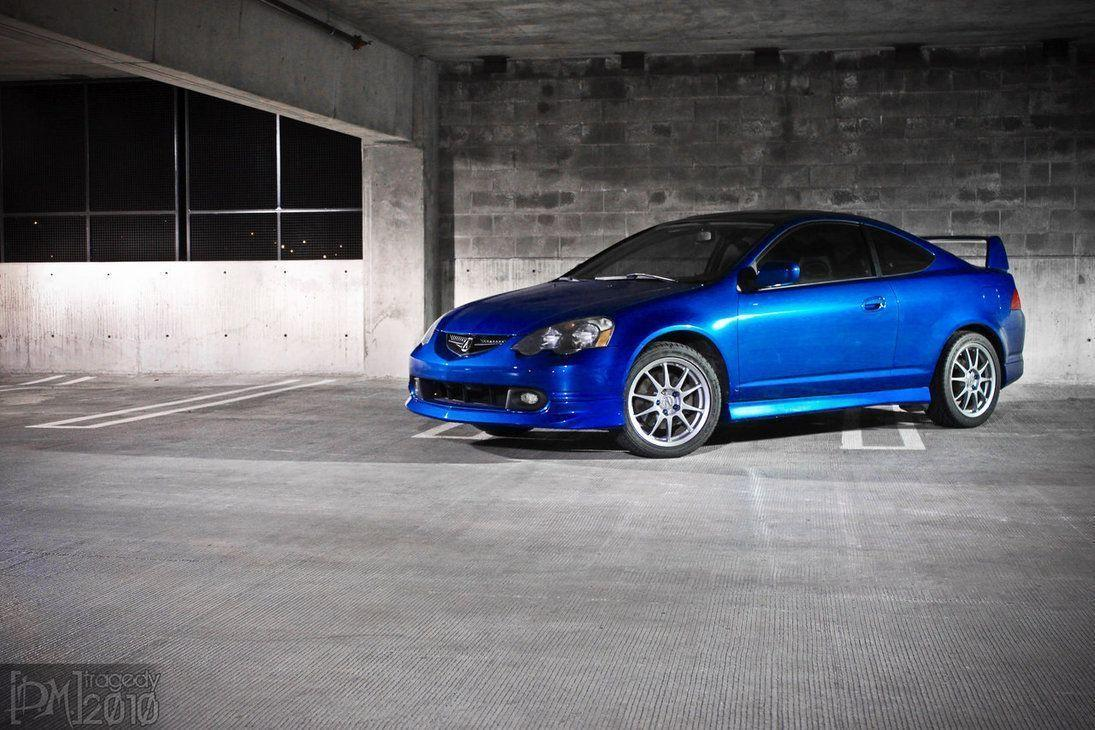 Acura Rsx Type S Wallpapers Image & Pictures