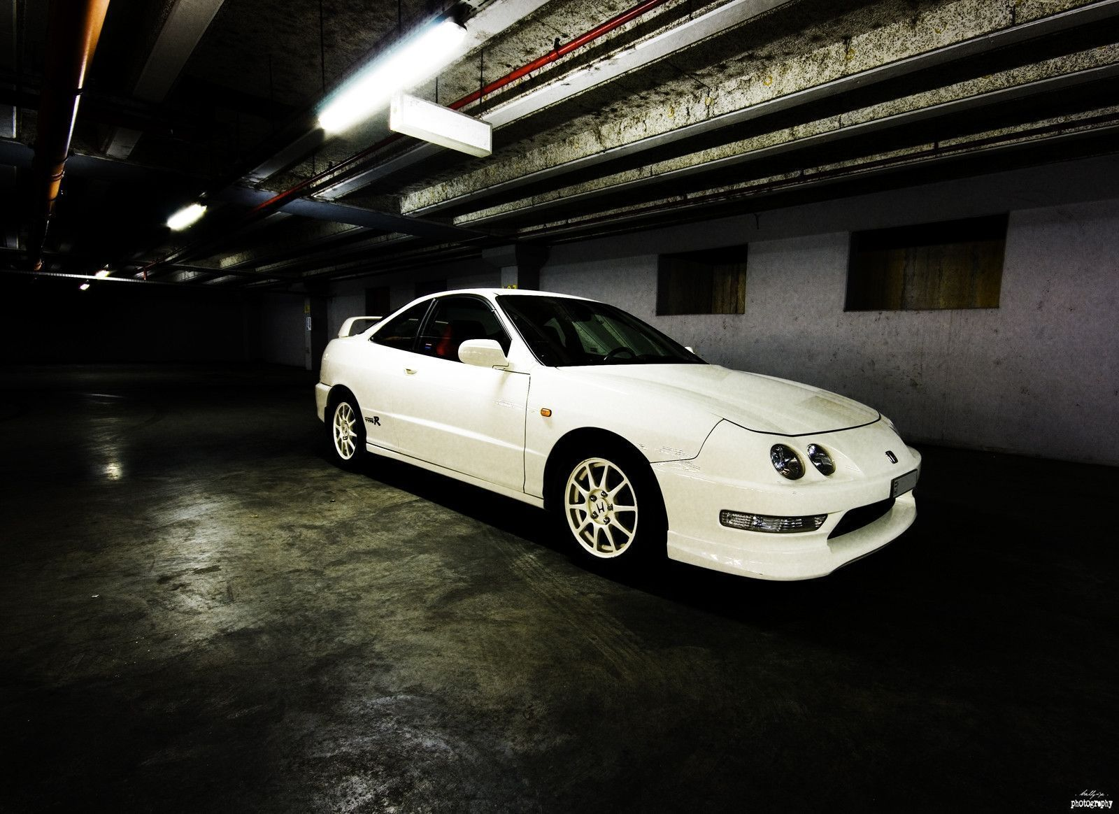 Acura Integra Wallpapers Group