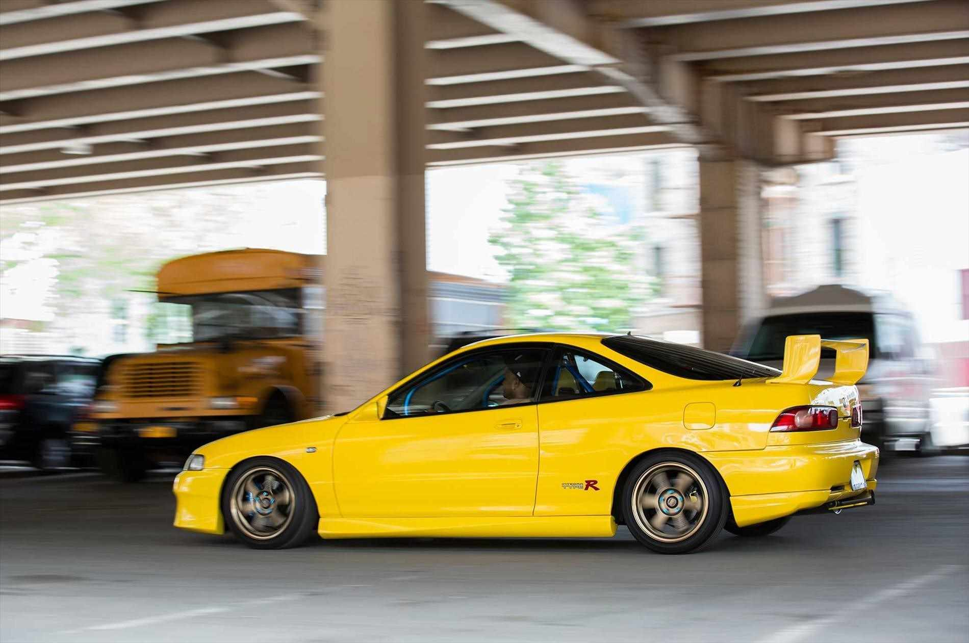 Acura Integra Type R In Acura Integra Wallpapers Group Honda Type R