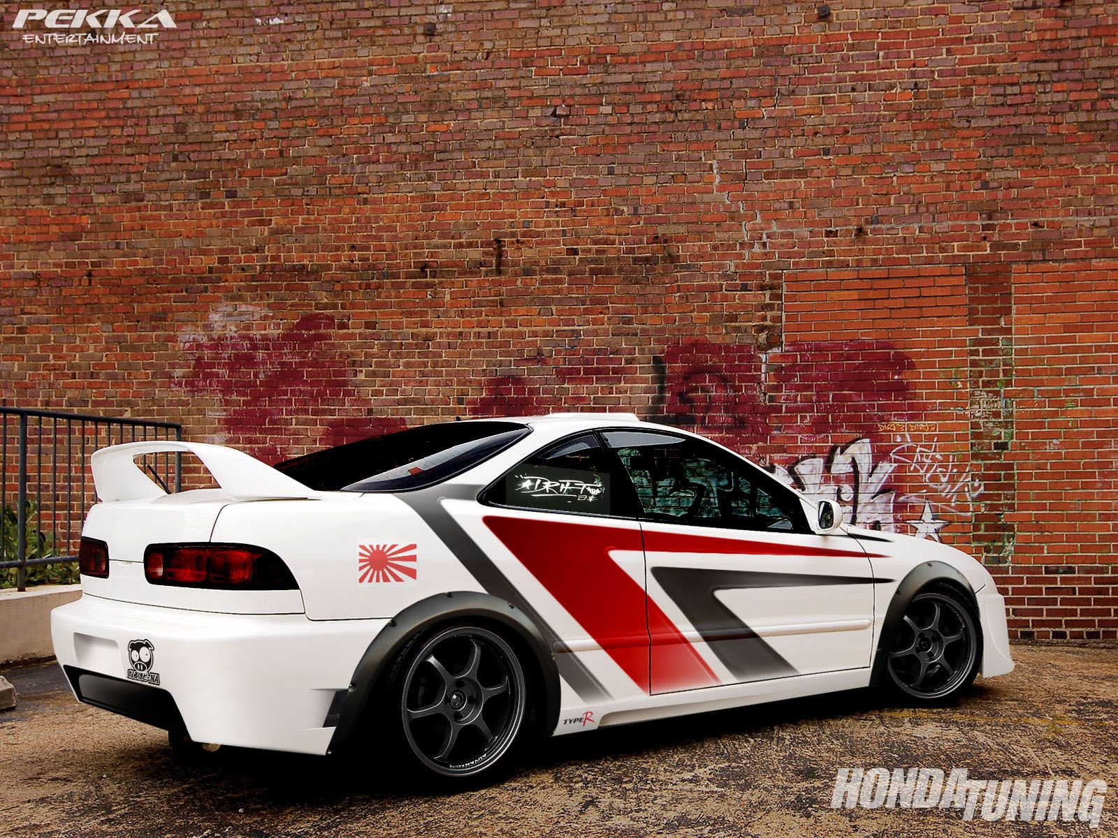 T Wallpapers Honda Integra Type Jdm Com Wallpapers On Acura R Hd For