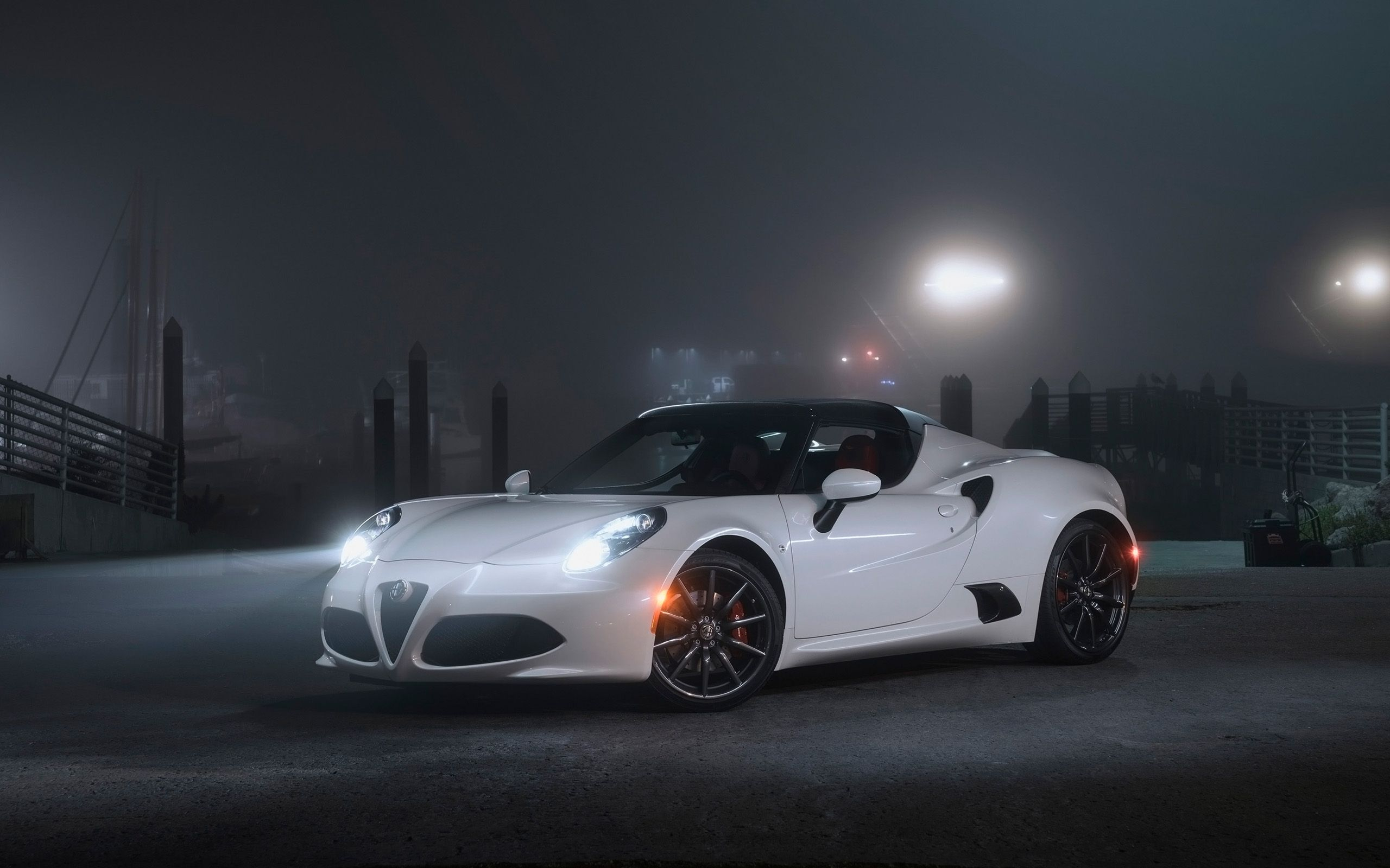 Alfa Romeo Car Wallpapers,Pictures