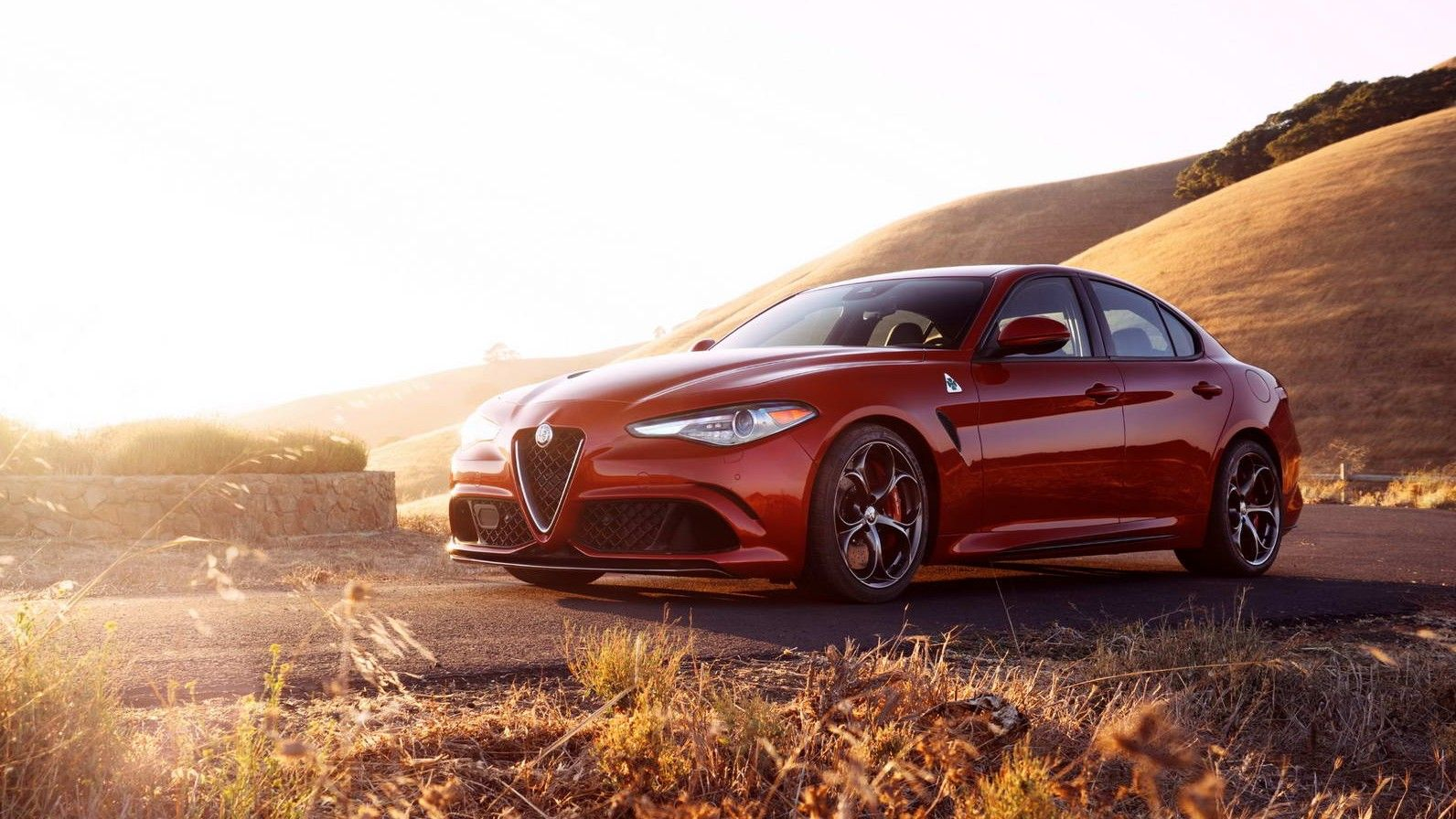 The Crazy 503Bph Rival of BMW M3 called Giulia QV