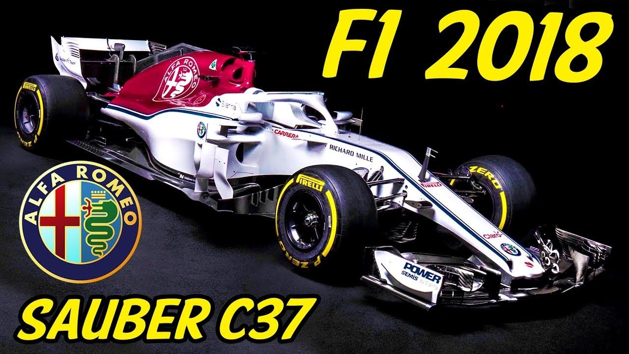 Which is Your Favourite Looking 2018 F1 Car?