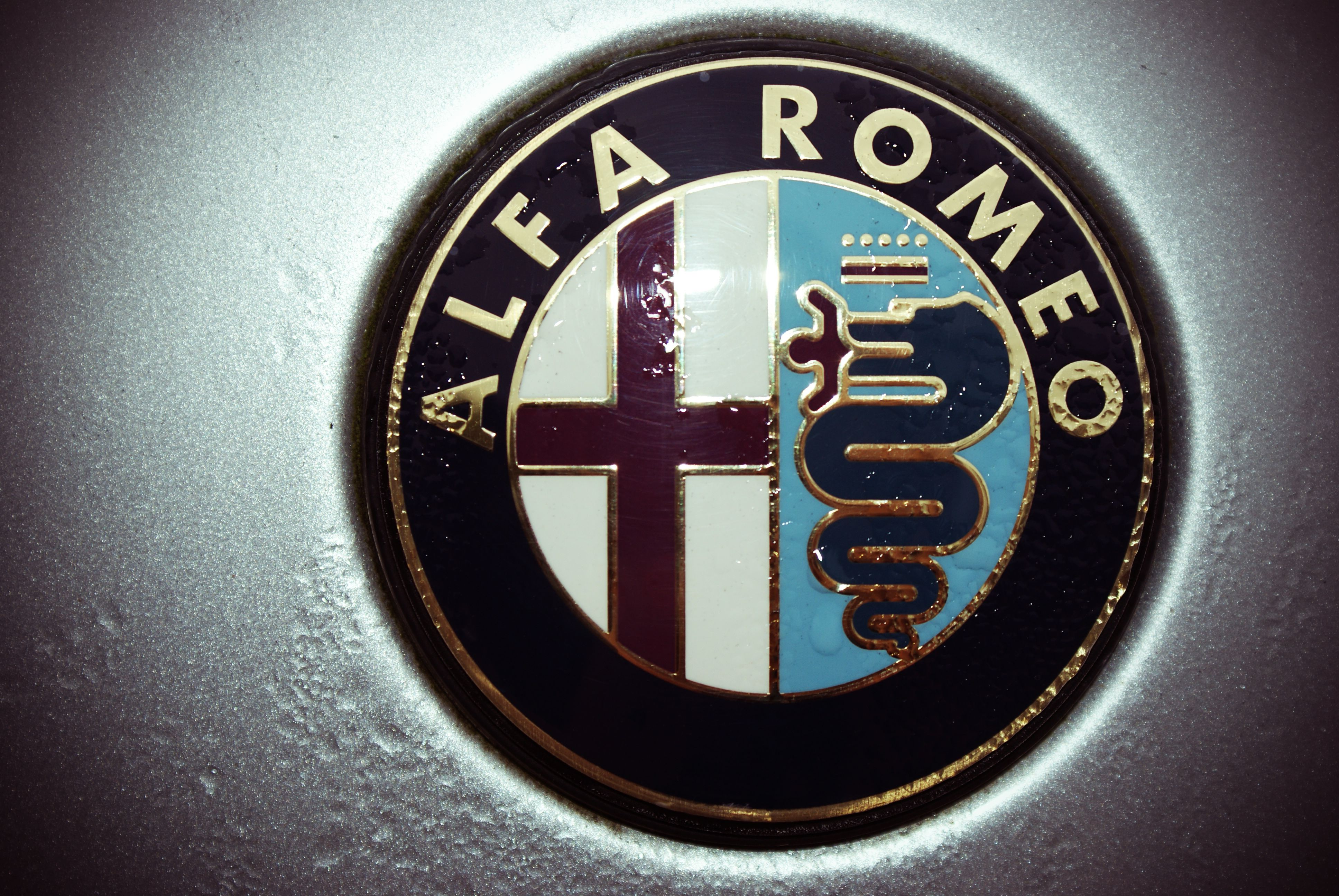 Alfa Romeo Wallpapers Logo Backgrounds With Live Hd Image Of PC
