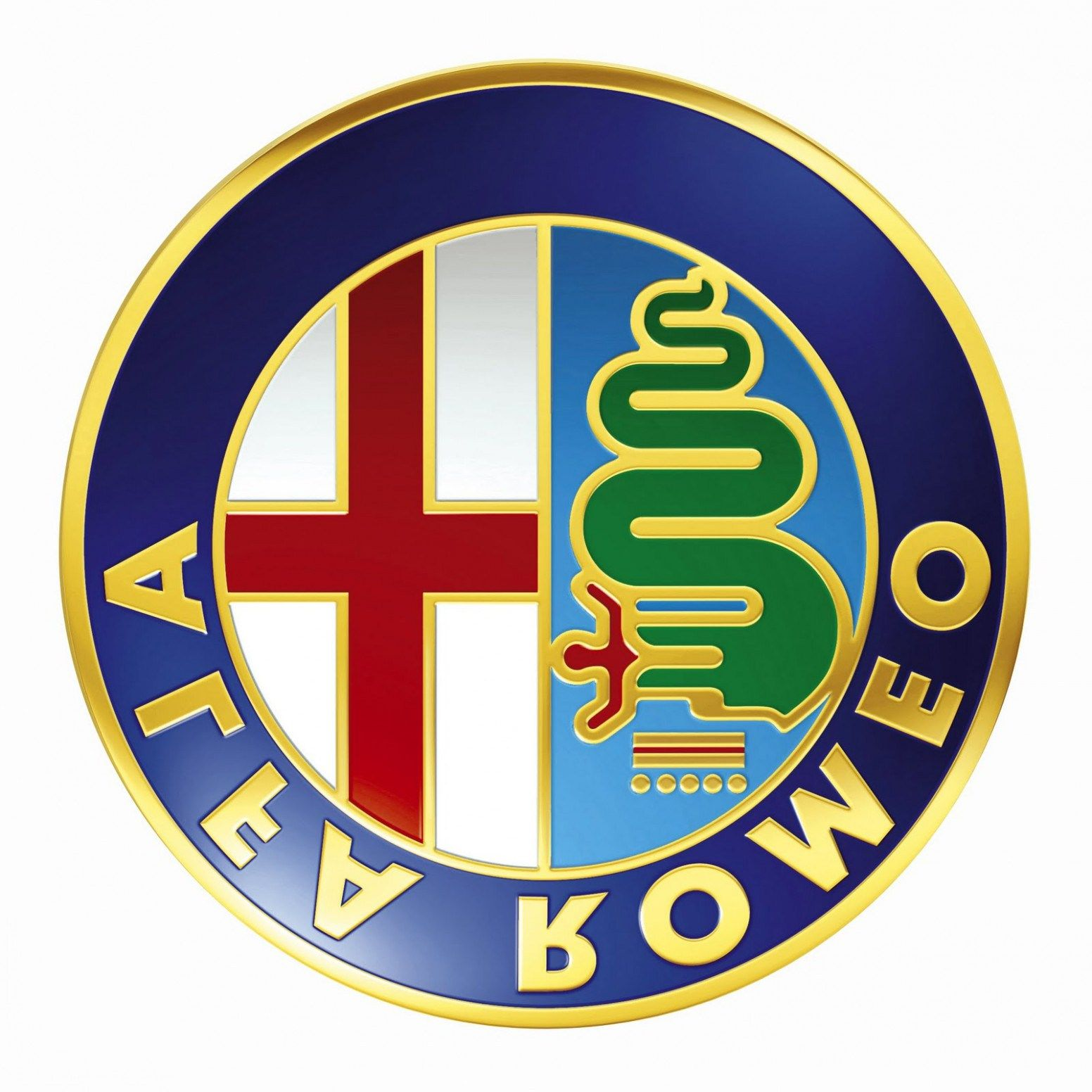 What Does The Alfa Romeo Logo Mean What's So Trendy About