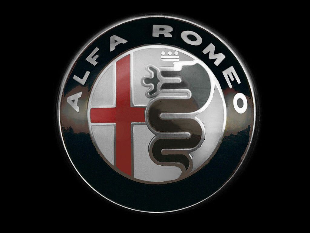 Image About Alfa Romeo Logo Logos Cars And Ea Wallpapers On Live