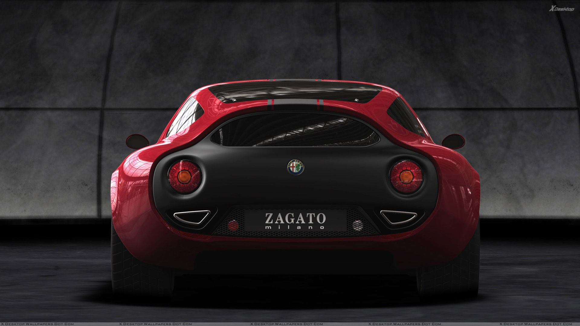 alfa romeo miTo Wallpapers and Backgrounds Image
