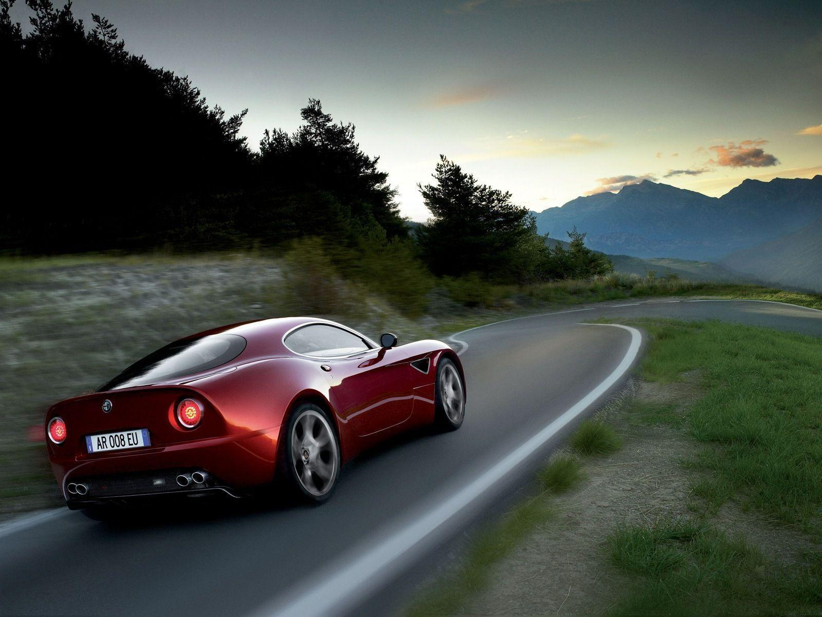 Alfa Romeo Pictures, Wallpapers, Photos & Quality Image