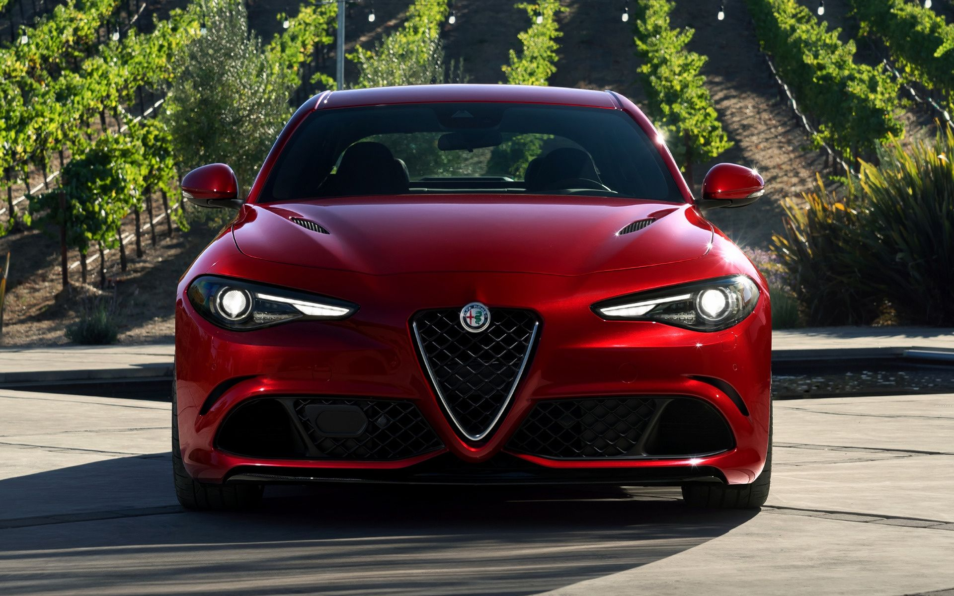 Alfa Romeo Wallpapers Android