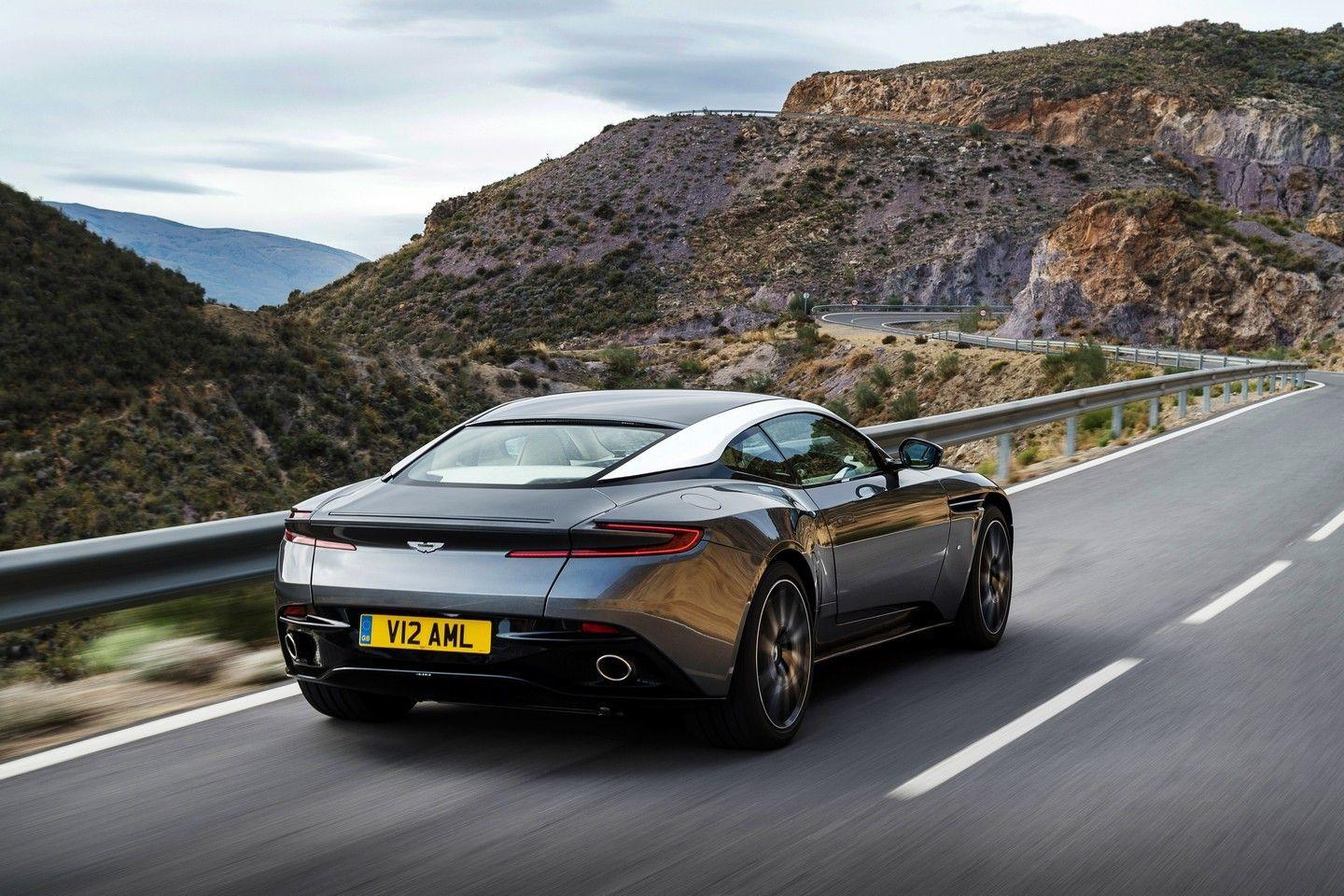 Aston Martin DB11 Wallpapers Image Photos Pictures Backgrounds