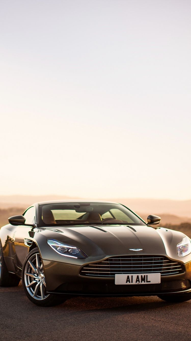 IPhone 6 Db11 Wallpapers HD, Desktop Backgrounds 750x1334, Image