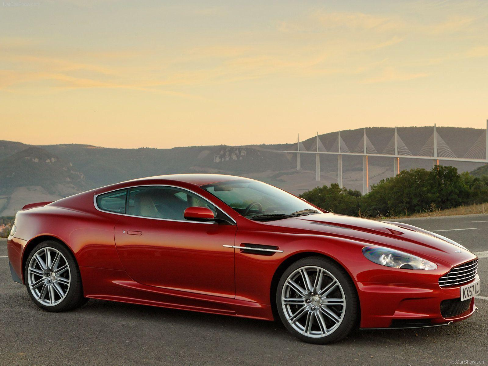 Check this out! our new amazing Aston Martin DBS wallpapers