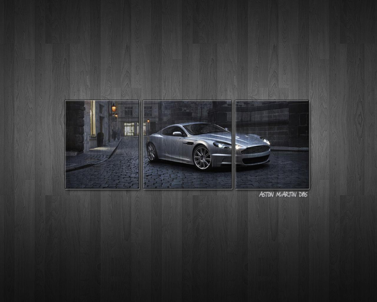 Aston Martin DBS Wallpapers by KillswitchE