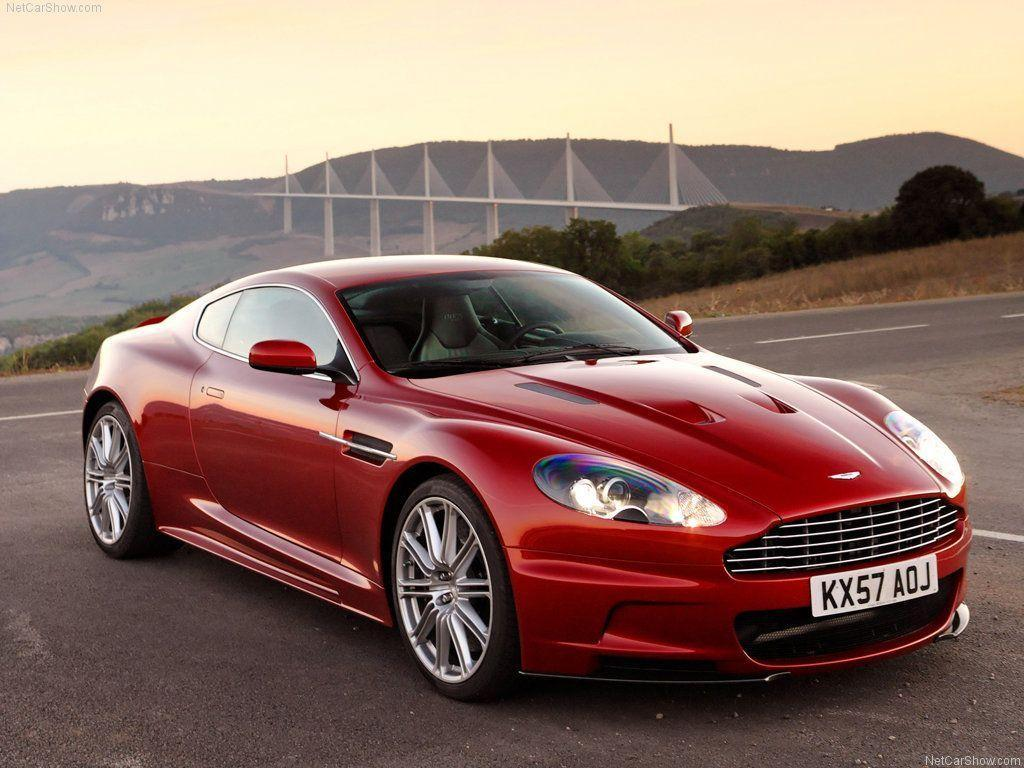 Cars and only Cars: Aston martin dbs wallpapers