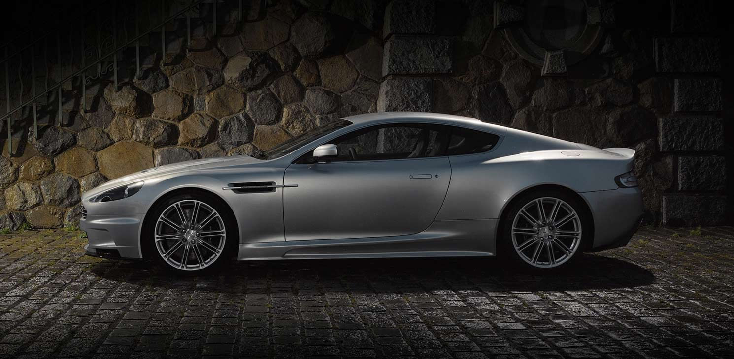 Vehicles For > Aston Martin Dbs Hd Wallpapers