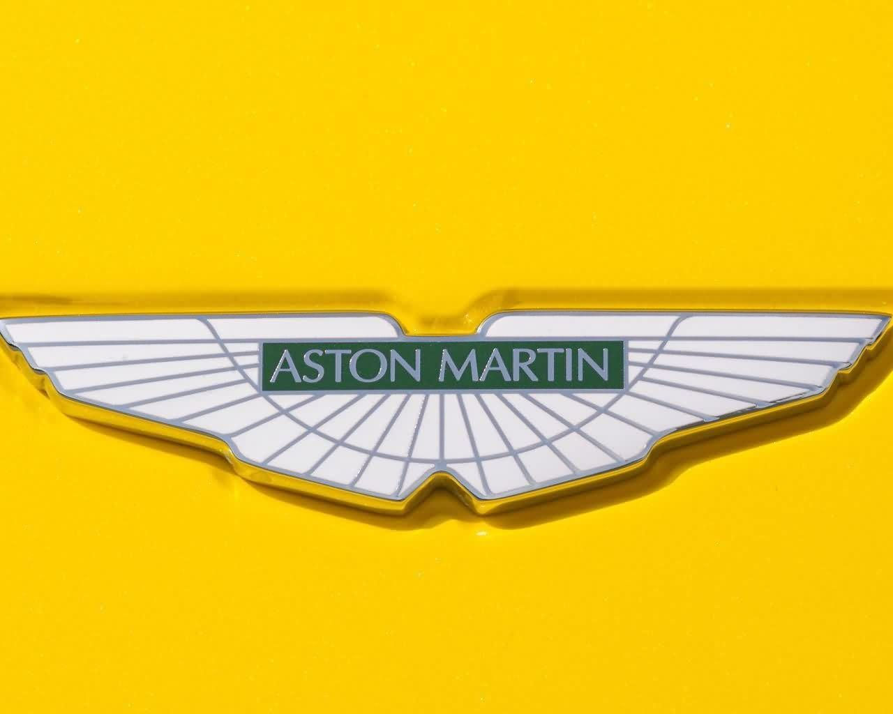 Aston Martin Wallpapers HD Download