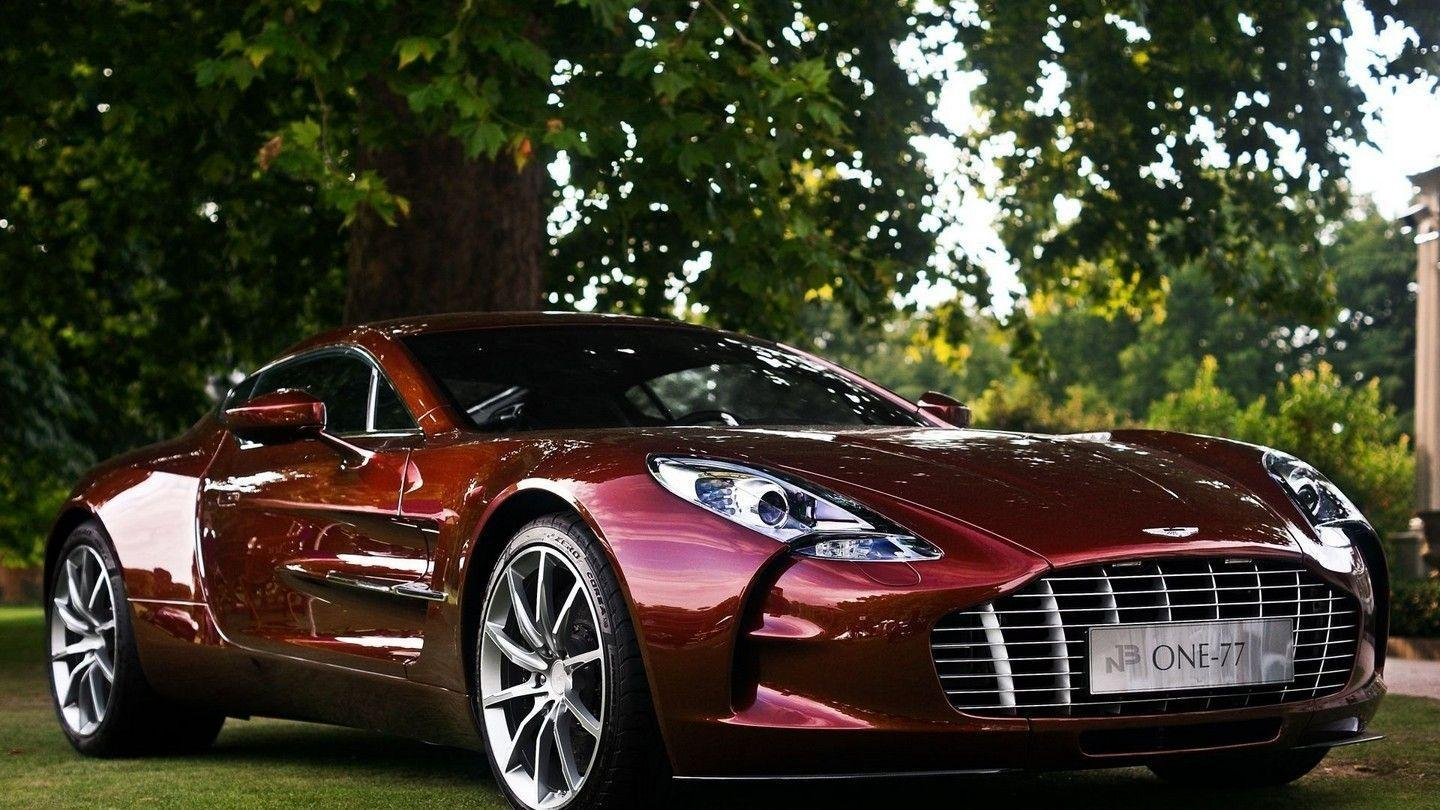 Aston Martin One 77 Wallpapers Free Pictures On Greepx