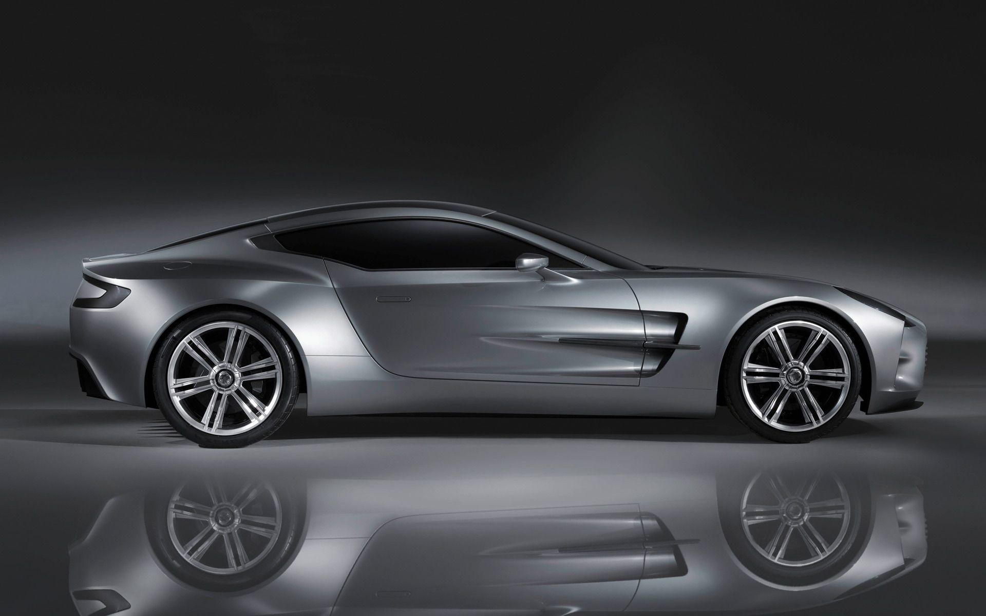 Aston Martin One 77 Pictures HQ Wallpapers