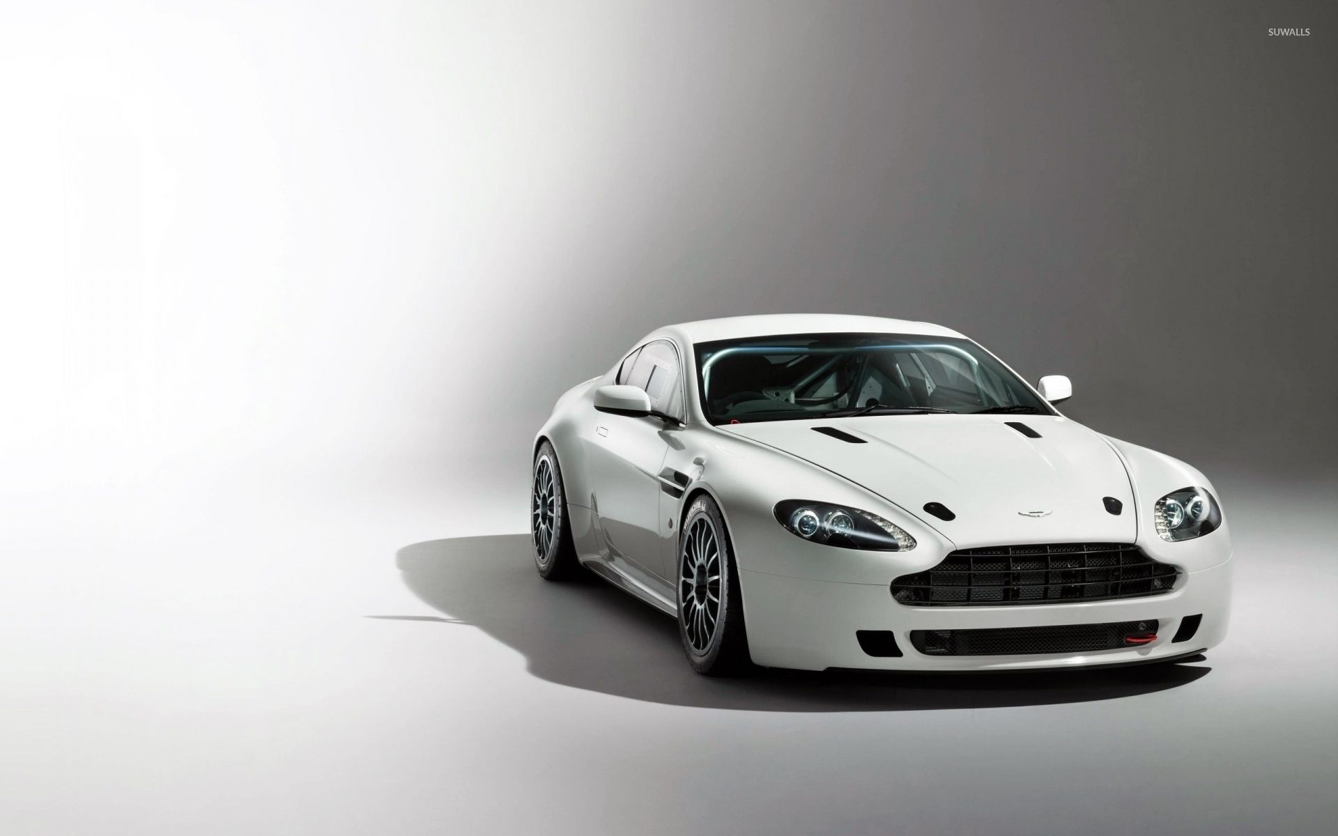 Aston Martin V8 Vantage [4] wallpapers