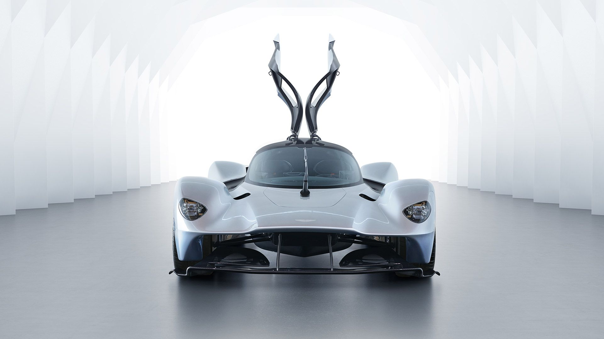 2018 Aston Martin Valkyrie Wallpapers & HD Image