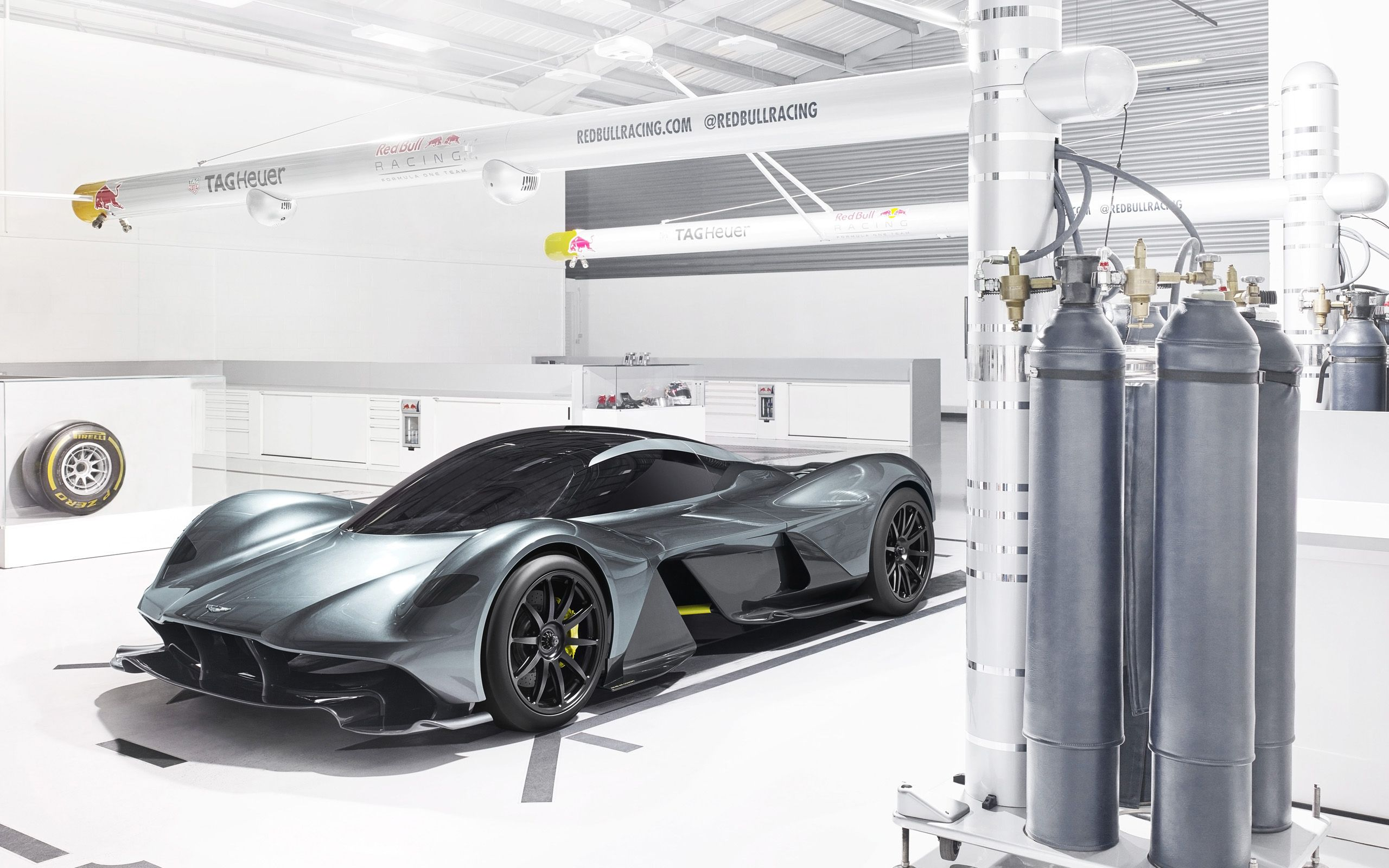 Wallpapers Aston Martin, Red Bull AM