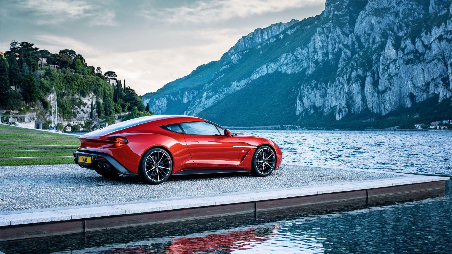 Full HD 1080p Aston martin Wallpapers HD, Desktop Backgrounds