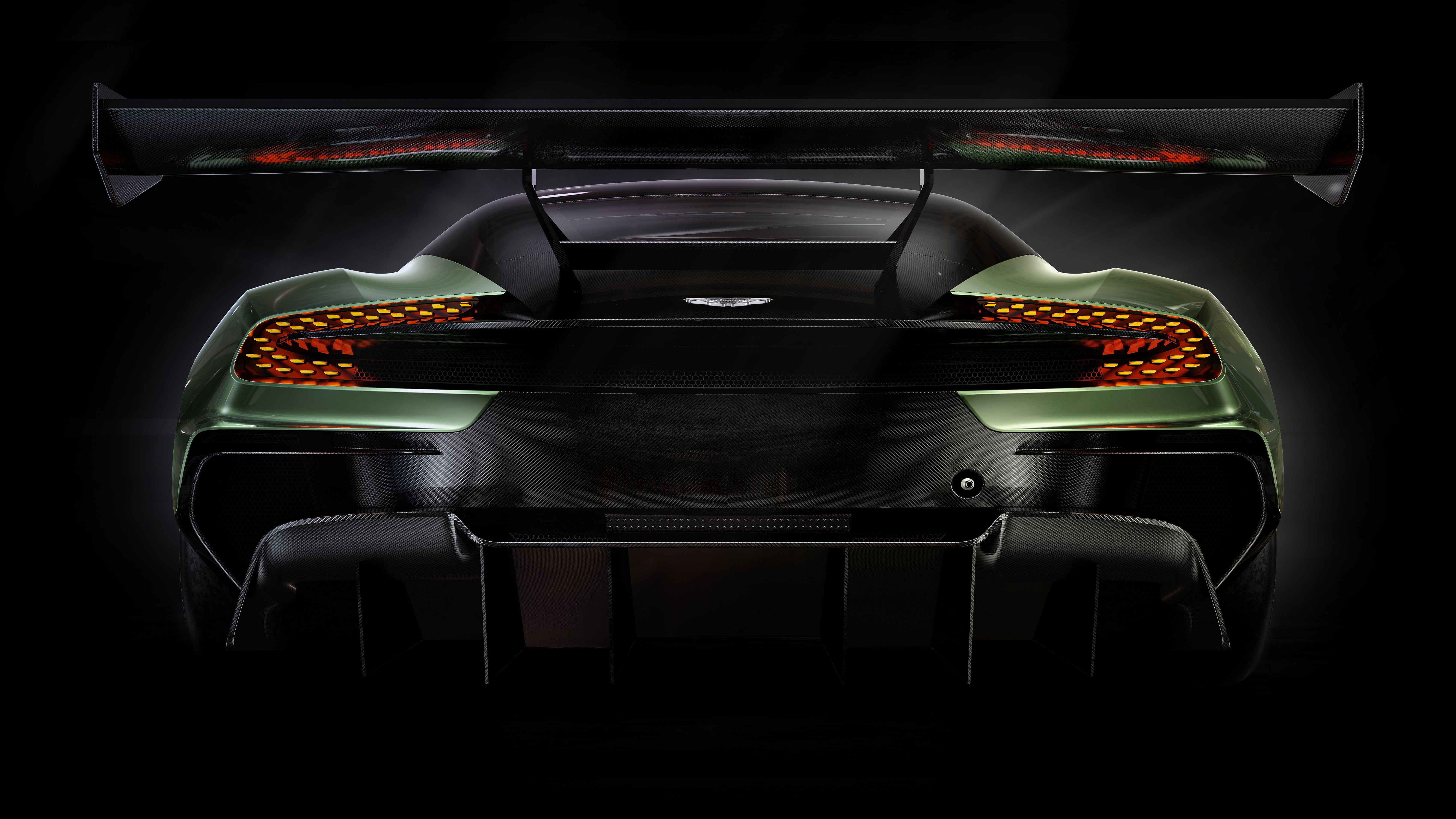 Aston Martin Vulcan Wallpapers Image Photos Pictures Backgrounds