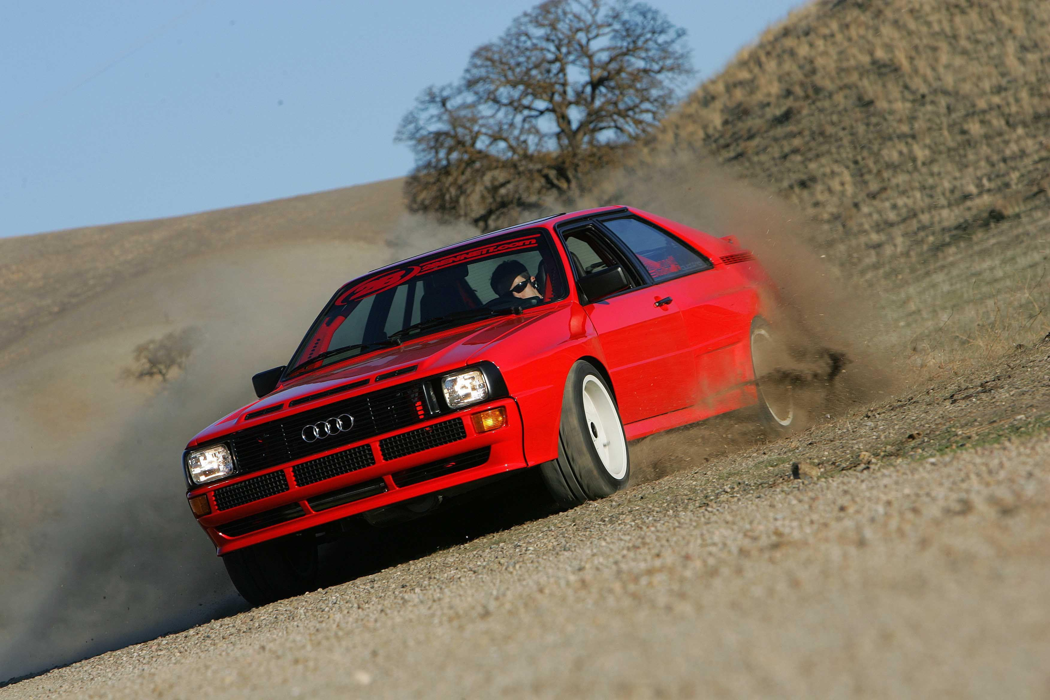 The design of the Audi 80 wallpapers and image