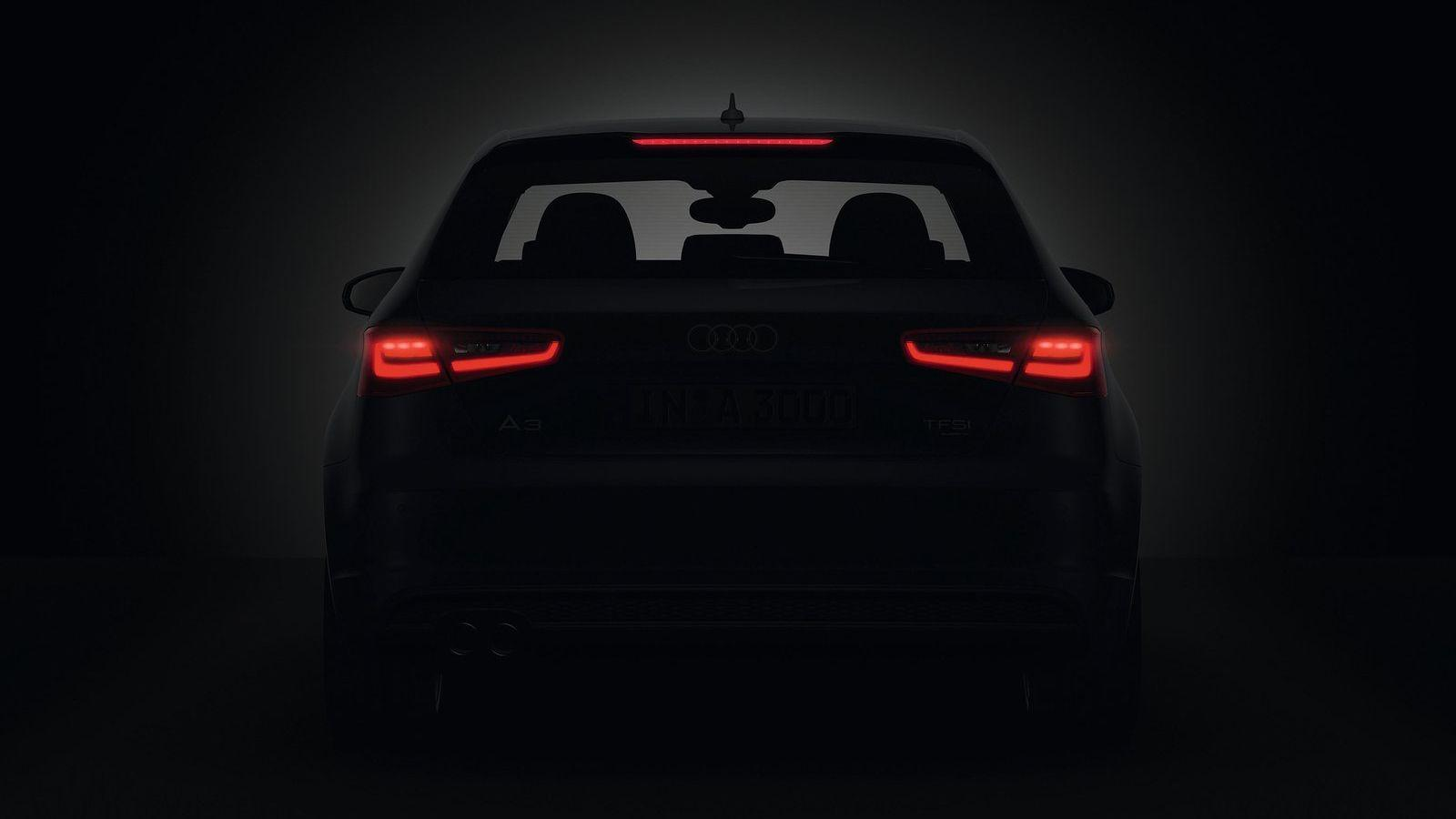 Audi A3 HD Wallpapers