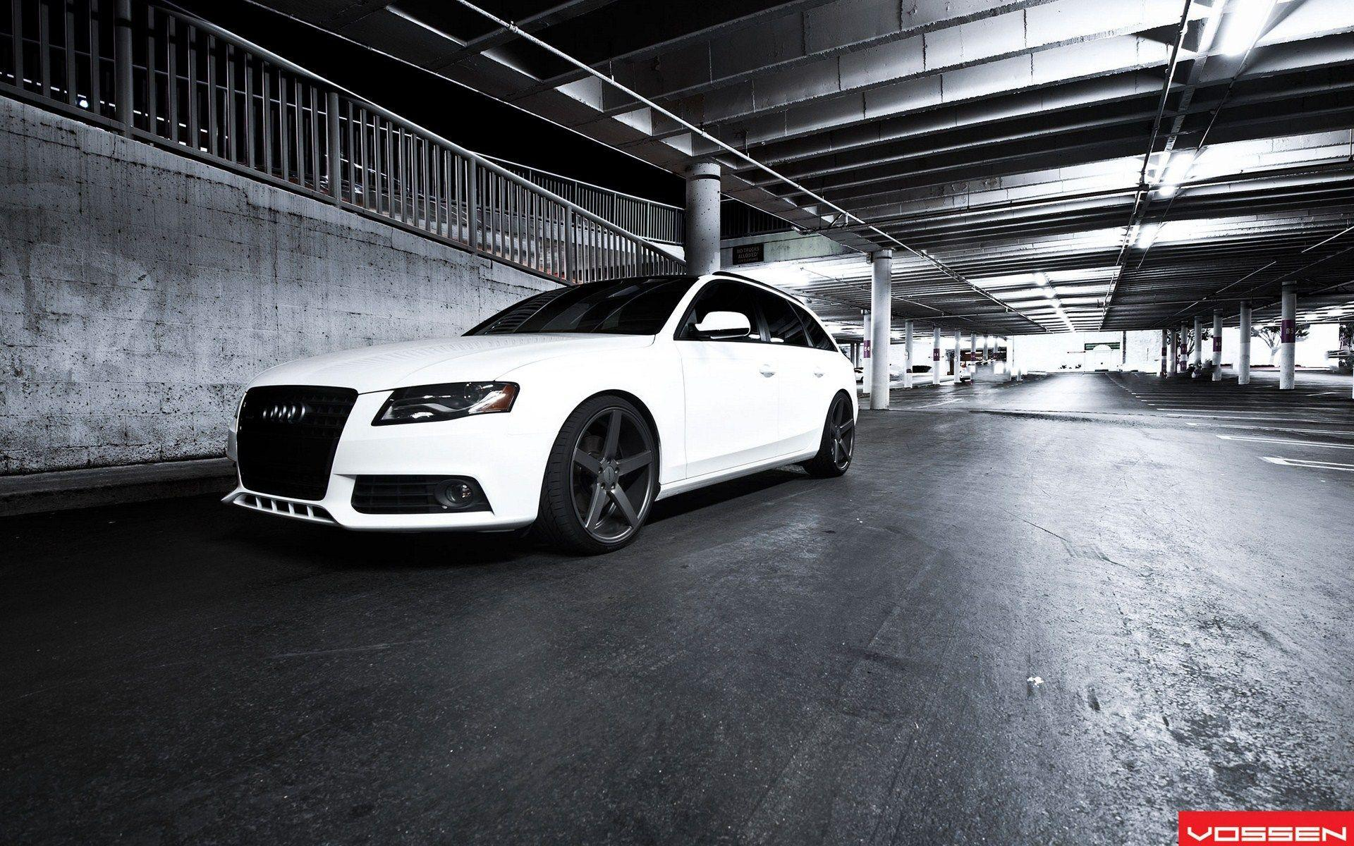 Cars Wallpaper: Audi A4 Wallpapers Desktop Backgrounds for HD