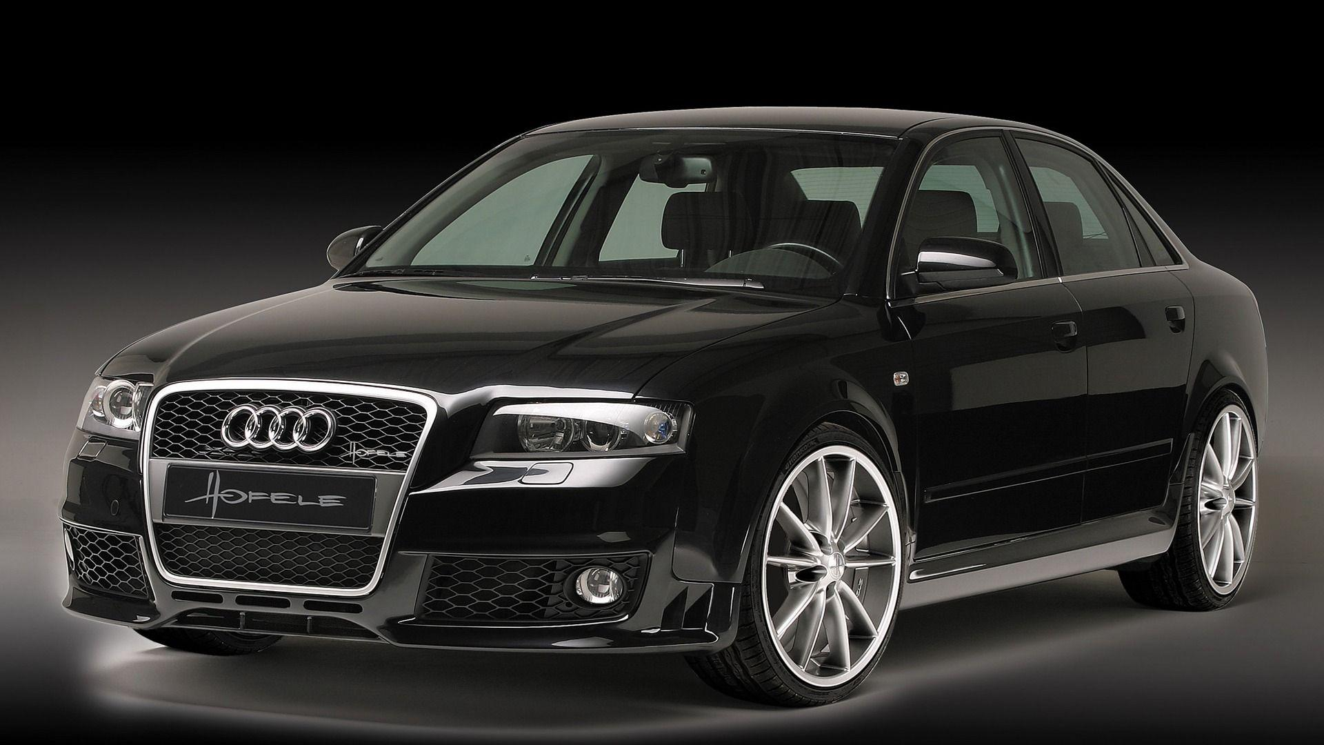 Audi A4 Wallpapers High Resolution : Cars Wallpapers