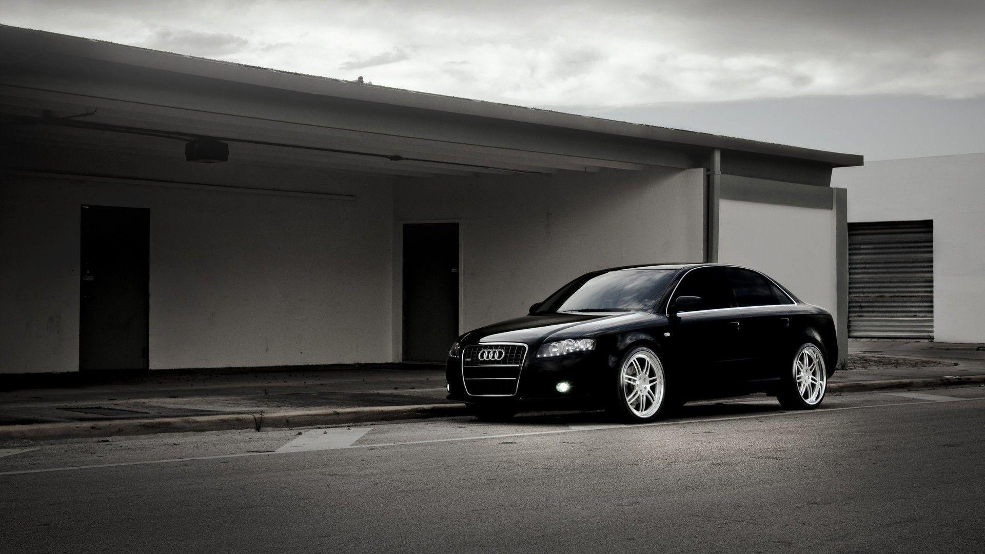 Audi A4 Wallpapers High Quality Resolution : Cars Wallpapers