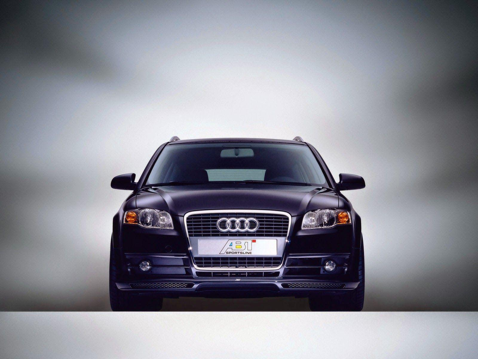 Audi A4 Free HD Wallpapers