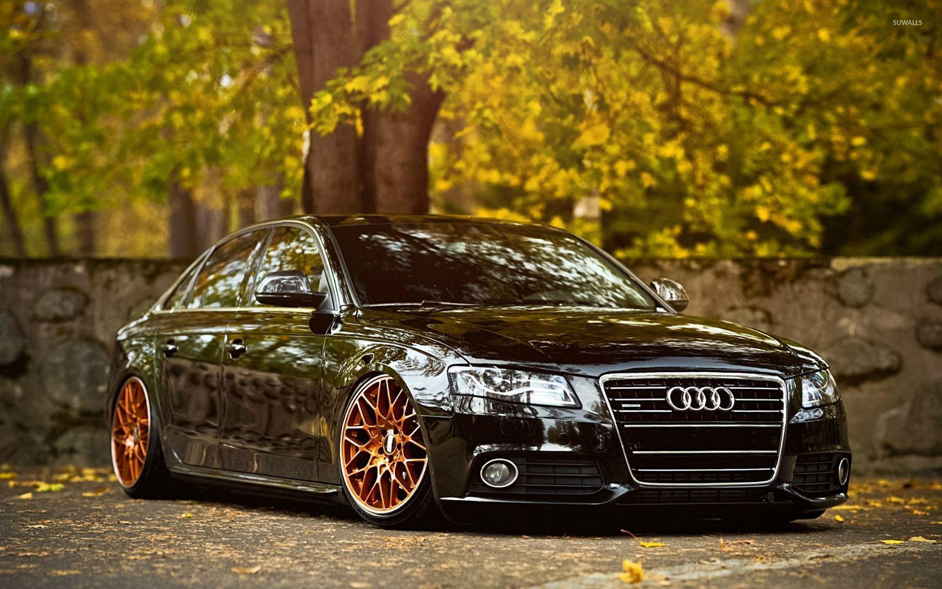 Audi A4 wallpapers