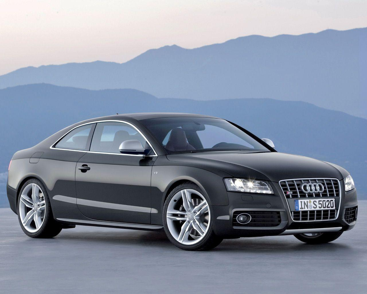 Audi A5 Wallpapers