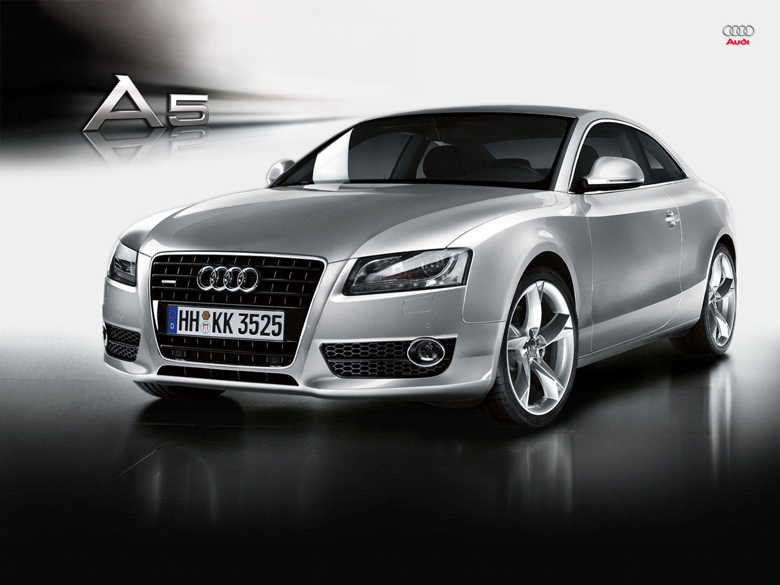 Audi A5 Wallpapers HD