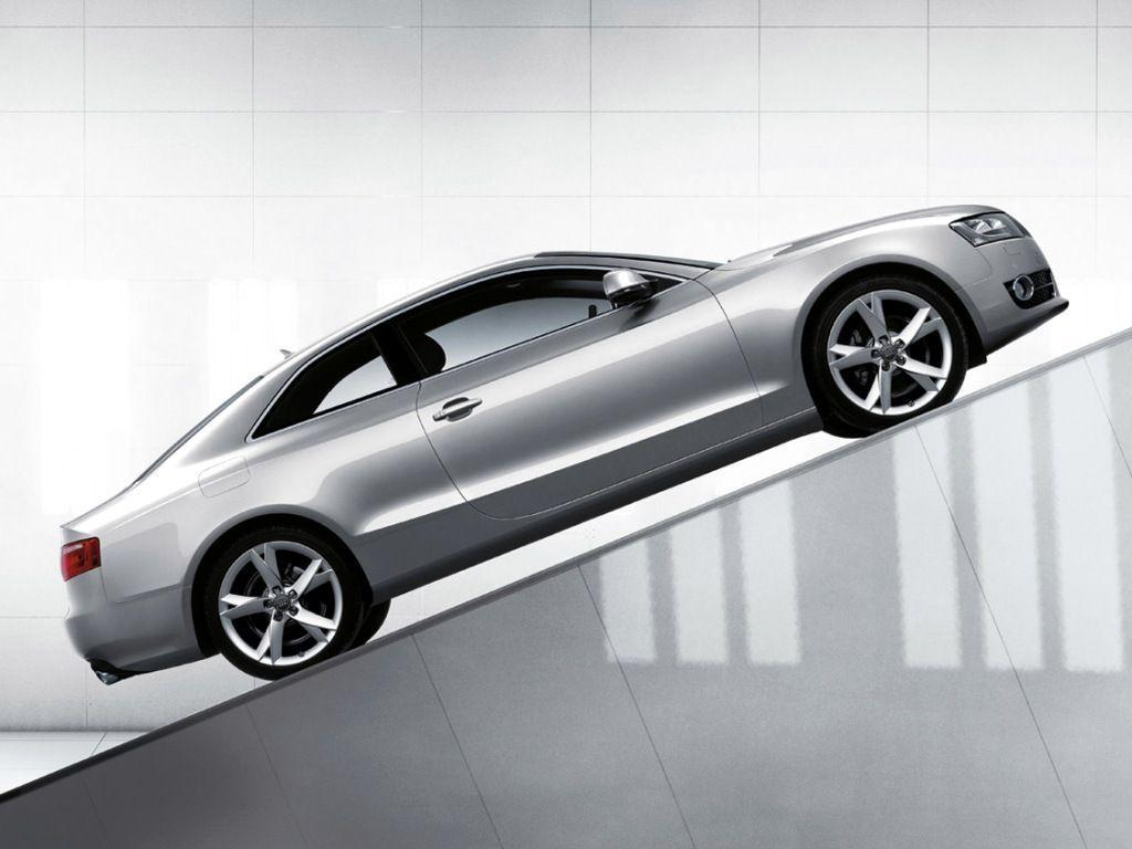 Best Wallpapers: Audi A5 Wallpapers