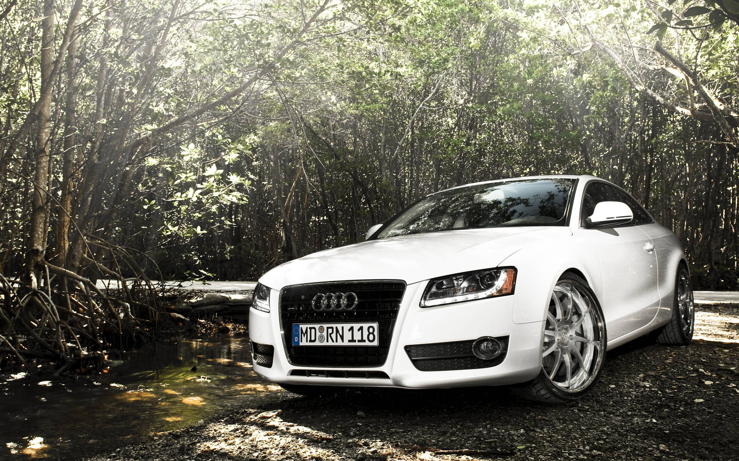 Wallpapers Audi A5 Hd Wallpapers