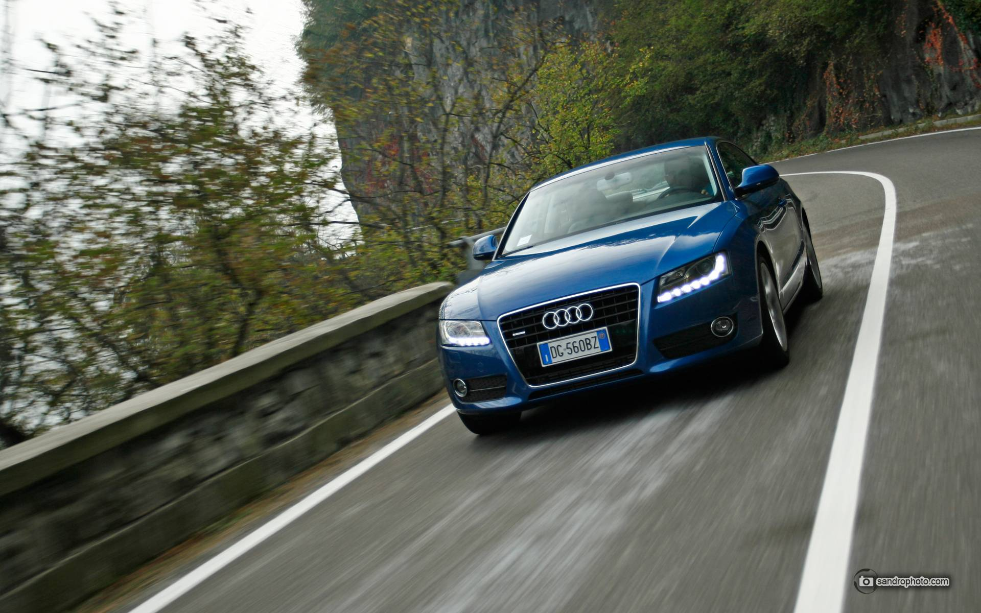 Audi A5 wallpapers 31641