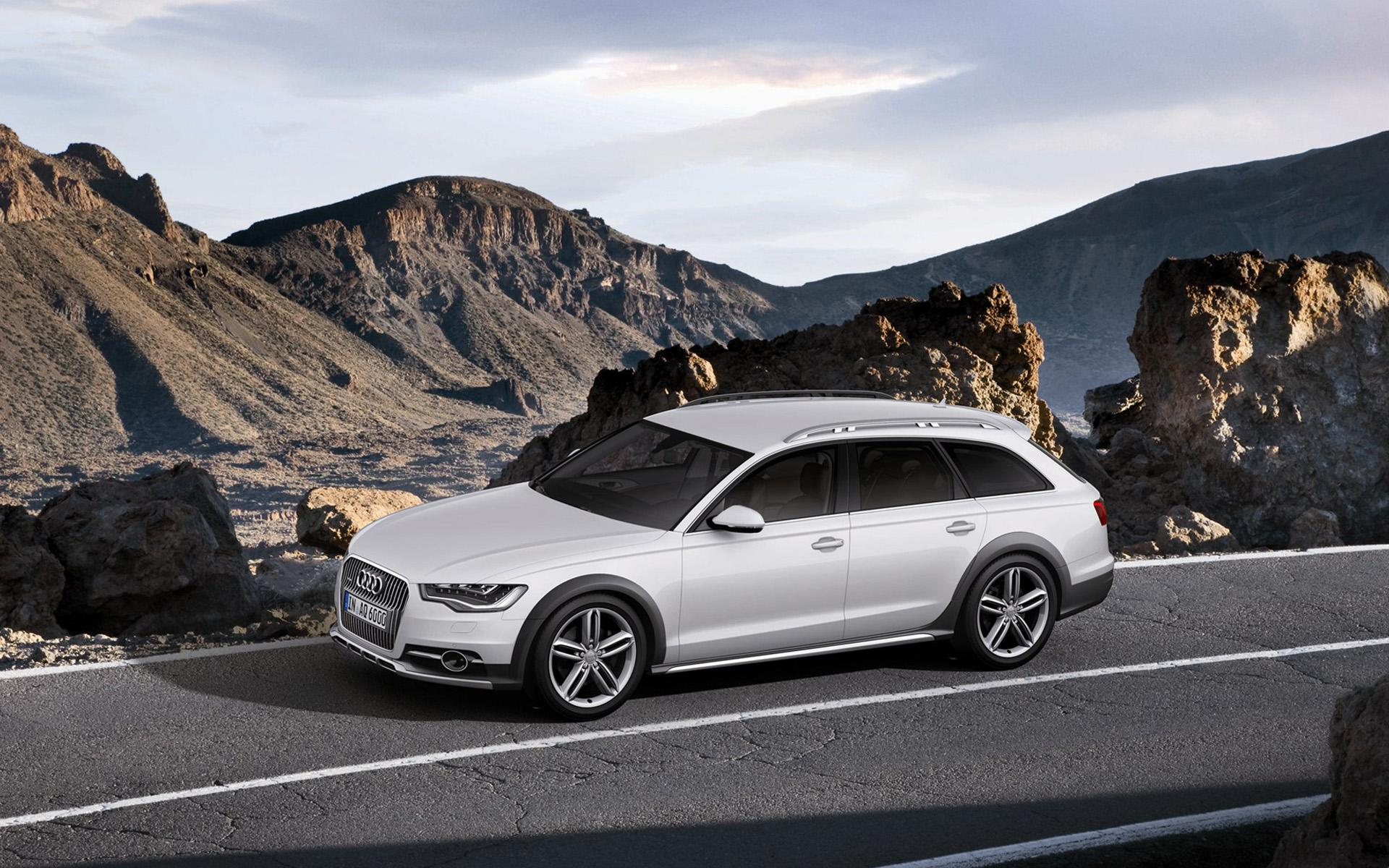 Allroad Wallpapers