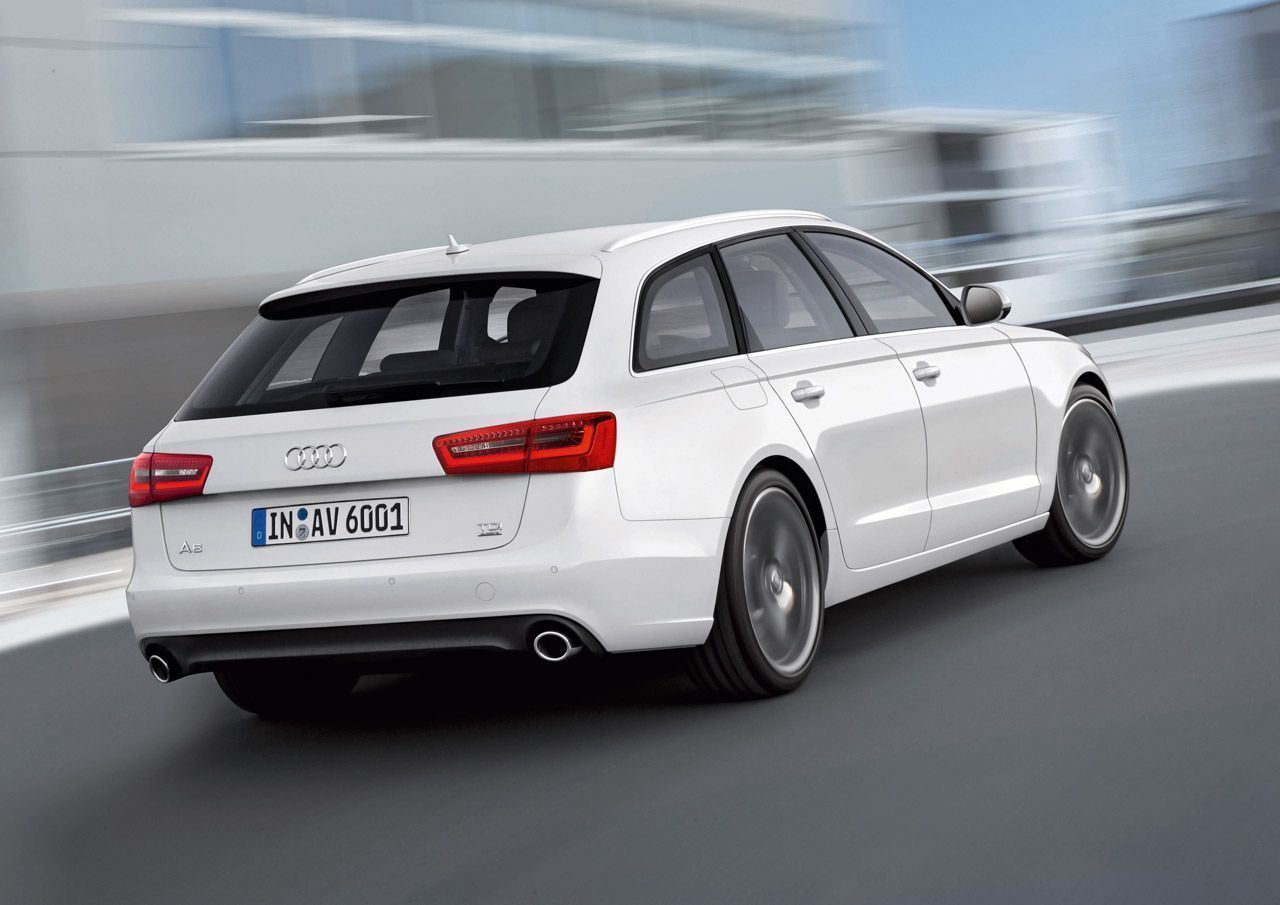 2012 Audi A6 Avant Cars Pinterest And Allroad Wallpapers